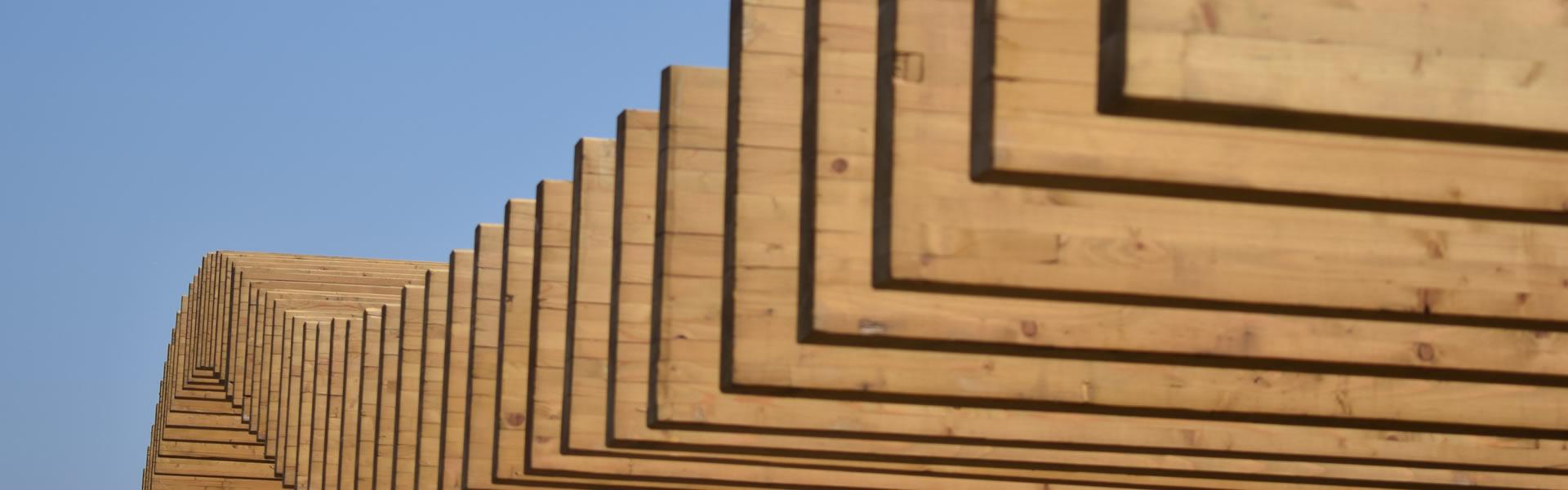 Lavorazioni massello e taglio legno